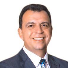 Dr. Carlos Becerra Mojica