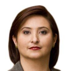 Dra. Monica Andrea Beltran Avedaño